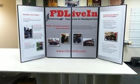 Displays & Banners