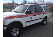 - Vehicle Graphics - Fleet Vehicle Graphics - Anacortes Fire Department - Anacortes, WA