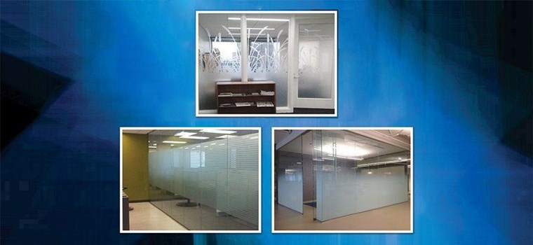 Privacy & Decorative Window Film